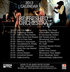Re:Freshed Orchestra