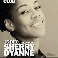 Concerttip: Sherry Dyanne in North Sea Jazz Club