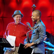 Concerttip: Kenny Werner & David Sánchez Quartet in LantarenVenster