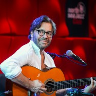 Adembenemende Al Di Meola in North Sea Jazz Club
