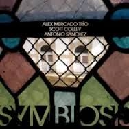 Alex Mercado Trio - Symbiosis