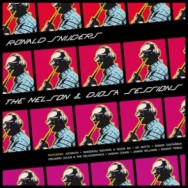 Albumrecensie: Ronald Snijders – The Nelson & Djosa Sessions