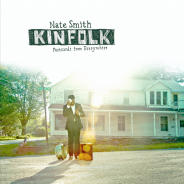 Albumrecensie: Nate Smith – KINFOLK: Postcards From Everywhere