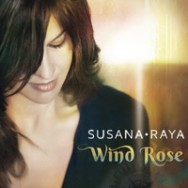 Albumrecensie: Susana Raya – Wind Rose