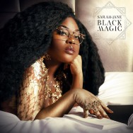 Ep-recensie: Sarah-Jane – Black Magic