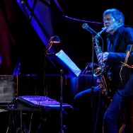 David Sanborn in topvorm met nieuw jazzkwintet in New York